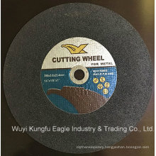 "Abrasive Cutting Disc 14"" for Metal with En12413"