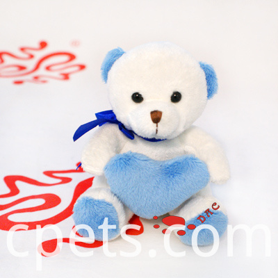 soft bear plush toy