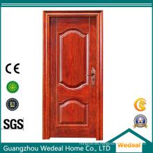 Puertas exteriores de acero de alta calidad con precio competitivo