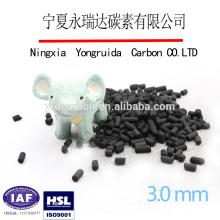 Anthracite coal bulk activated carbon manufacturing plant