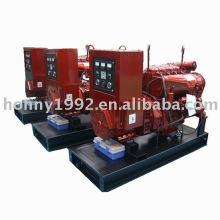 Generador diesel de potencia 22KW / 27.5KVA