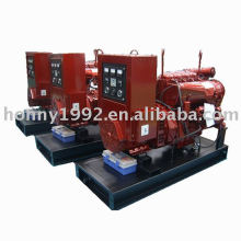 Groupe électrogène diesel 22KW / 27.5KVA
