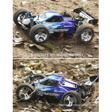 Newest A959 2.4G 4WD RC Buggy 1: 18 rc speed off road car 4x4 ATV