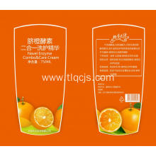 Navel Orange Lady Shampoo