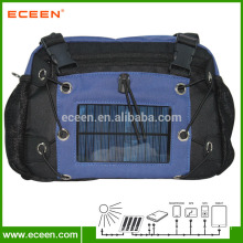 solar power charger bag