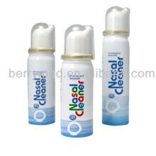 Água Salina de Nasal Care para Congestão Nasal
