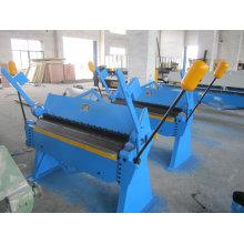 Wh06- 2.5X1220 Series Hand Folding Machine