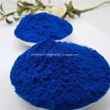 Oxyde de pigment bleu diamant 401