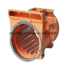 OEM CNC Machining Cast Iron