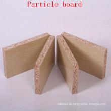 Plain Spanplatte für Möbel mit guten Preisen