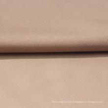 Baumwoll Tencel Satin Shirt Stoff