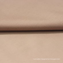 Cotton tencel sateen shirt fabric