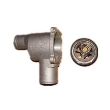 VG14060136 Thermostat Howo Neues Modell