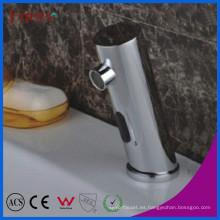 Fyeer Fashion cierre automático del sensor del grifo para lavabo