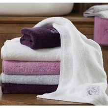 Canasin 5 Star Hotel Towels 100% cotton Reactive dye
