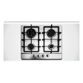 Stainless Steel Hob Gas Eropa