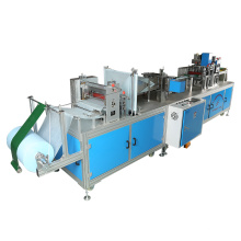 CE certificated Jinpu fully automatic doctor hat  making machine with multifunctions