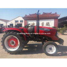 China Professional Supplier Farm Tractor for Sale 55HP