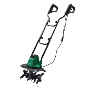 1050W Electric Hand Tiller from VERTAK