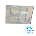 Fenster feuerfeste Glasplatte 90 Minuten 120 Minuten 6mm-19mm für Tür