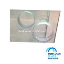 window fireproof glass panel 90 minutes 120 minutes 6mm-19mm for door