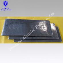 115*280mm aluminum oxide sanding screen sheets