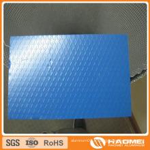 1050 Henan Low Stucco Embossed Aluminium