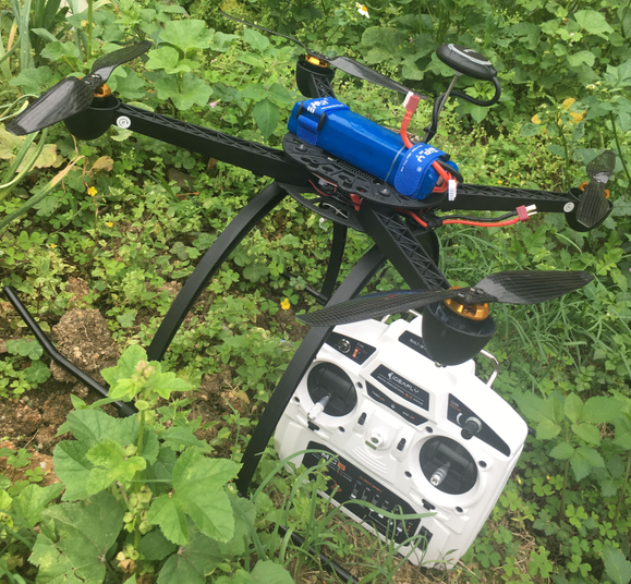 Educational Drone With FC