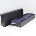 Square Paper Men Bow Tie Box mit Deckel