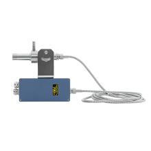 Optisches Pyrometer mit Sonde