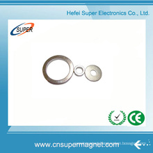 Permanent (18-12*1mm) Ring Rare Earth Magnet