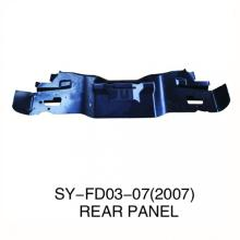 Painel Traseiro FORD MONDEO 2007-2011