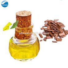 Venda quente 100% da natureza Óleo de Sândalo, óleo essencial de sândalo ao melhor preço!