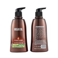 Acondicionador para el cuidado del cabello con aceite de argán tratamiento para el cabello dañado