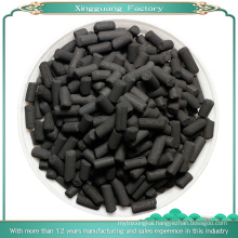 Industrial Granular Coal Columnar Activated Carbon for Water Treatment