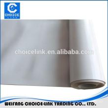 Tipo H TPO cave impermeável membrana espessura de 1,2 mm
