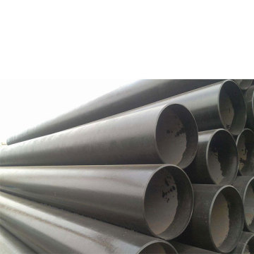 St35.8 Cold-rolled Carbon Seamless Steel Pipe