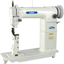 Máquina de costura de cama de Post br-810 (BRITEX) alta velocidade de agulha