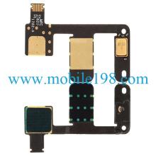 Micrófono Mic Flex Cable para iPad Mini Repuestos