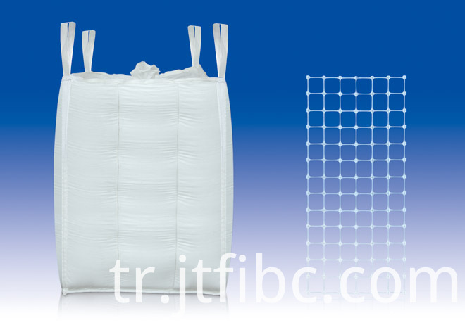Baffle Flexible Fibc