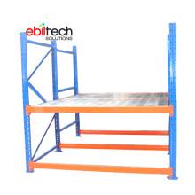 Ss400 Warehouse Stacking Racks & Shelves Storege Rack Medium Duty Racking