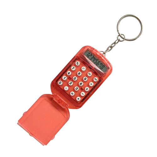 keyring calculator