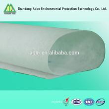 Excellent quality PTFE fiber felt / PTFE fiber Fabric /PTFE fiber cloth