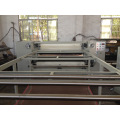 Máquina de prensa de transferencia de calor de alta productividad