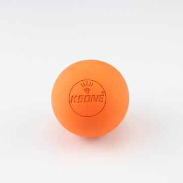 Custom Training Lacrosse Ball