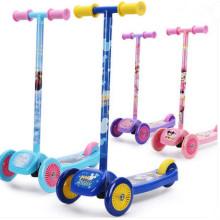 Niños Tri-Scooter con nuevo molde (YVS-028)