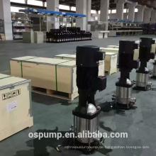 VMS-Serie Vertikale mehrstufige Druckerhöhungspumpe von OCEAN PUMP