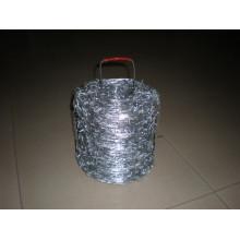 Heavy Zinc Coating Barbed Wire