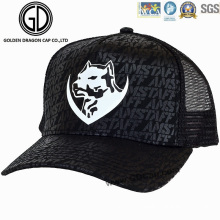 Bonnet de mode / chapeau de camionneur avec logo personnalisé