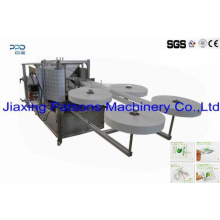 China Professional Manufacturer Nail Cleanser Pads Machine